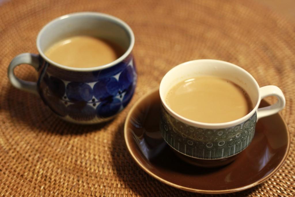Tasse Chai Tee Latte