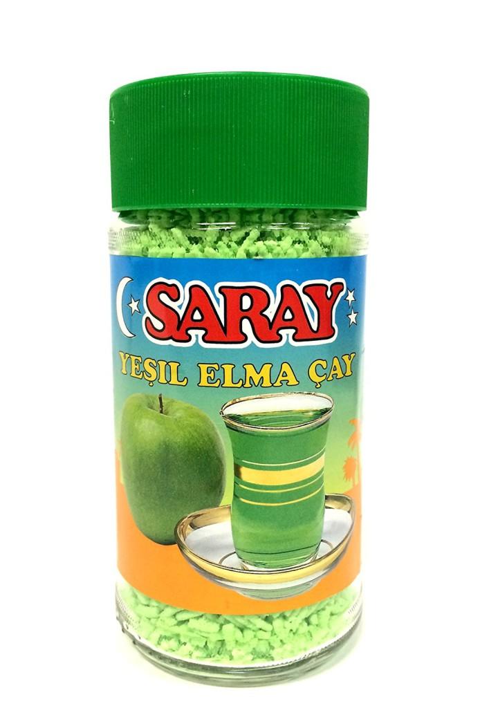 Saray türkischer Apfeltee